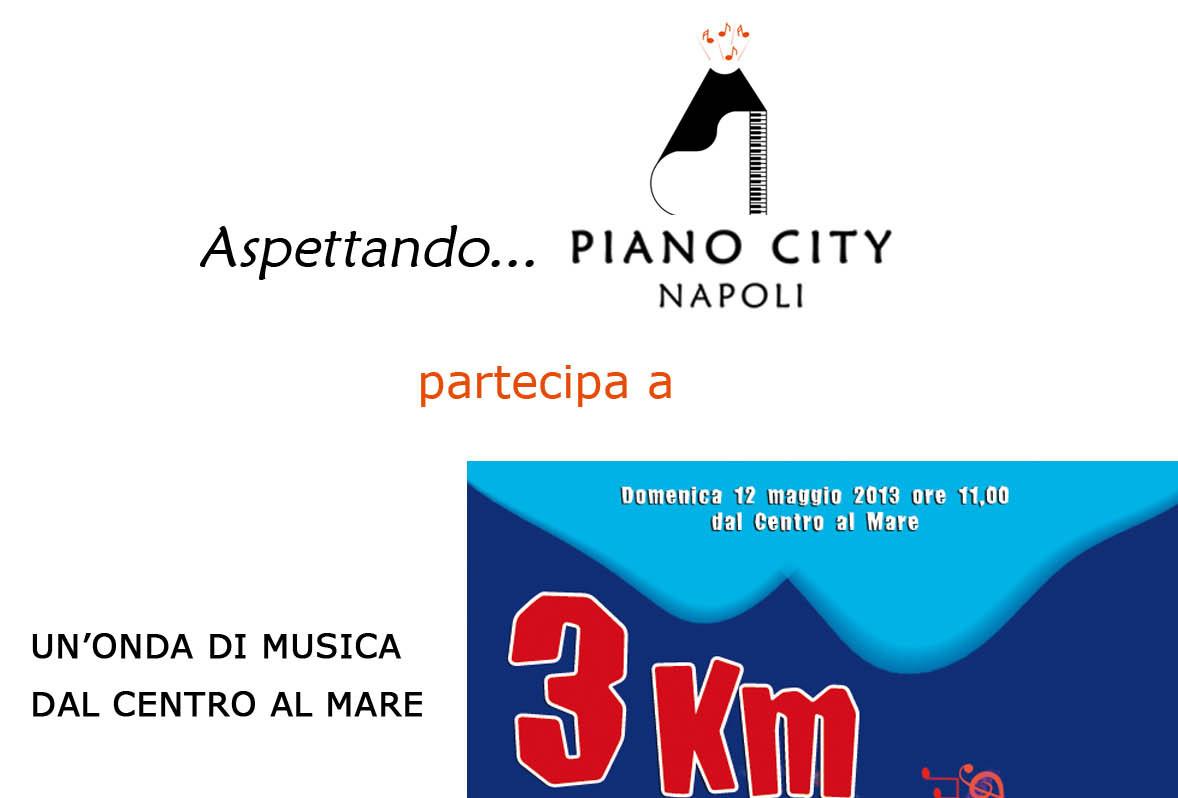 3 km di Musica a Napoli