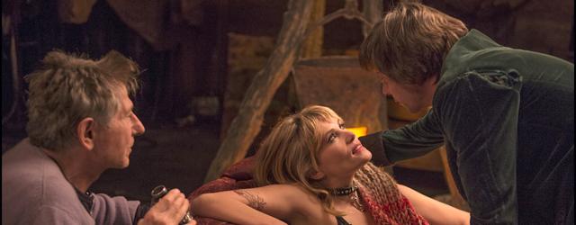 La Venere in pelliccia di Polanski ammalia Cannes