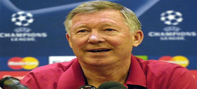 Sir Alex Ferguson si ritirerà a fine stagione.