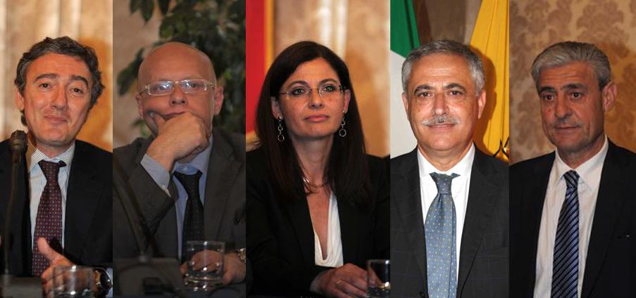 Napoli, rimpasto in Giunta. I nuovi assessori si presentano (VIDEO)