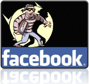 Arrestata la Banda di Facebook: ripulivano le case con l'aiuto del Social Network