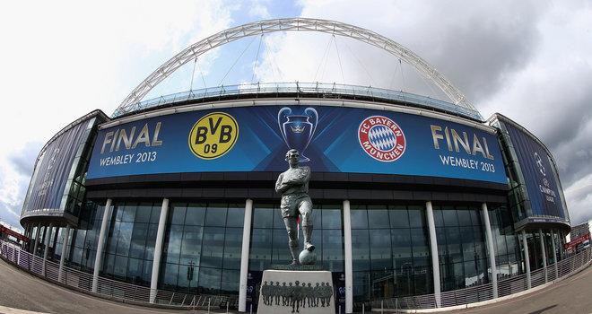 Stasera la finalissima di Champions tra Bayern Monaco e Borussia Dortmund: dichiarazioni e probabili formazioni
