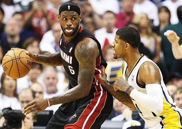 Miami fa un altro passo verso le Nba Finals