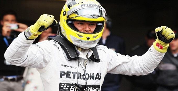 Rosberg trionfa a Monaco