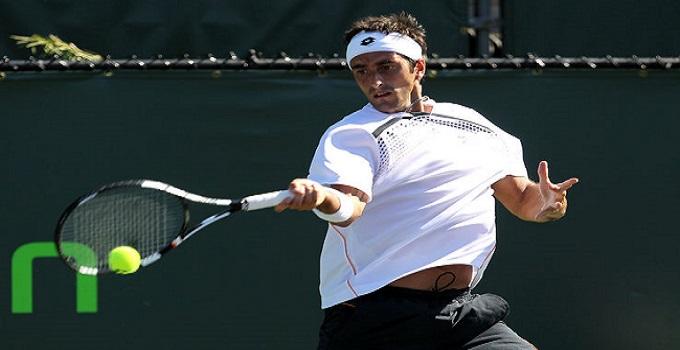 Tennis Napoli Cup: Giannessi si ritira, Starace in trionfo. Per il campano è la quarta affermazione a Napoli