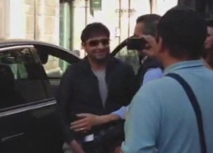 Gigi Finizio ed Alessandro Siani alla Feltrinelli (VIDEO - FOTO)