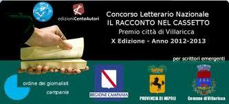 Il Racconto nel cassetto - Decima Edizione a Villaricca (VIDEO)