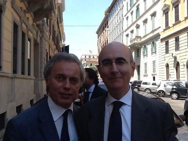 Avvocati manifestano davanti all'ambasciata turca a Roma (VIDEO)
