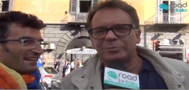 E tu, hai fatto coming out? Gay Pride Napoli 2013 (VIDEO)