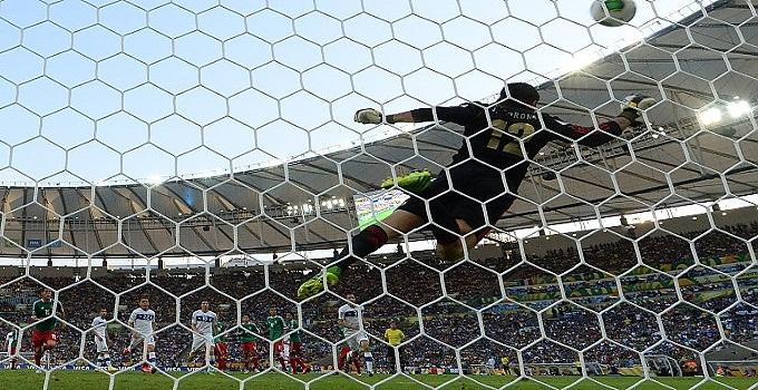 Confederations Cup: Italia, buona la prima. Al Maracanà di Rio gli azzurri battono il Messico 2-1