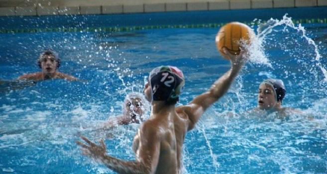 La Canottieri vince la prima semifinale play-off, piegato il Chiavari 7-5
