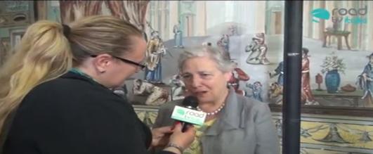 Presentazione del volume: Diritto Penitenziario e Dignità Umana di Leandro Limoccia (VIDEO)