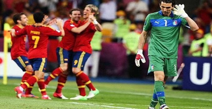 Confederations Cup, la Spagna piega l'Italia ai rigori. Azzurri sconfitti a testa alta