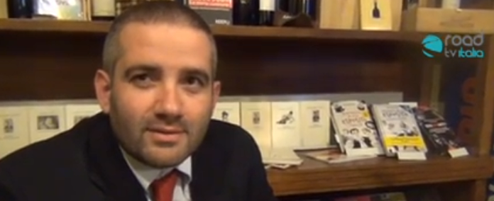 """Presentazione del libro """"Mala politica"""" di Tonino Scala (VIDEO)"""