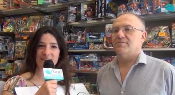 La Ztl penalizza il commercio? Il parere dei negozianti di via Toledo (VIDEO)