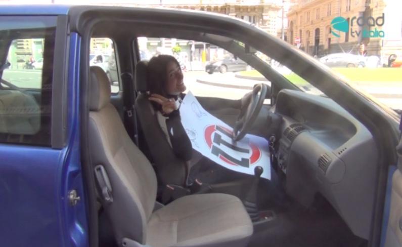 Dal centro storico al Vomero: la Ztl si mette alla guida e intervista gli automobilisti (VIDEO)