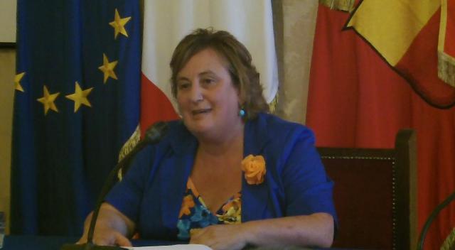 Conferenza stampa dell'Assessore Giuseppina Tommasielli (VIDEO)