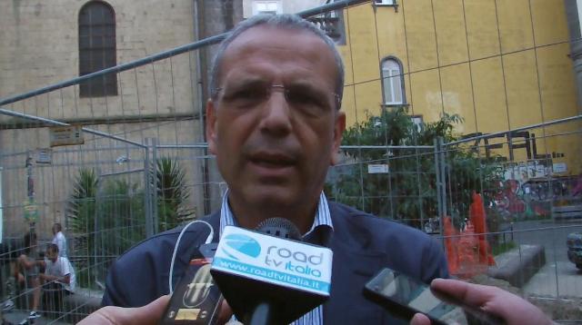 Censimento del patrimonio arboreo di Napoli (VIDEO)