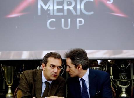 """America's Cup, indagati Caldoro, Cesaro e De Magistris. Il sindaco smentisce: """"Nessun avviso di garanzia"""""""