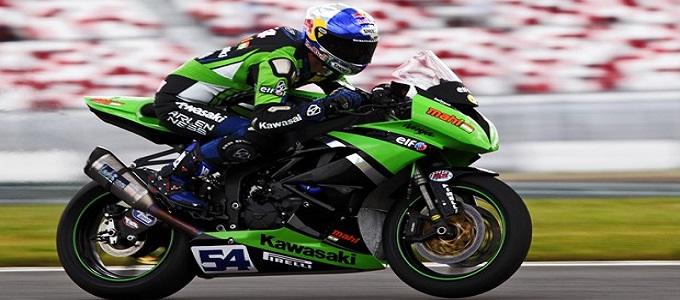 Moto, tragedia nel Mondiale Supersport: è morto Andrea Antonelli