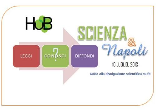 Scienza & Napoli, evento (VIDEO)