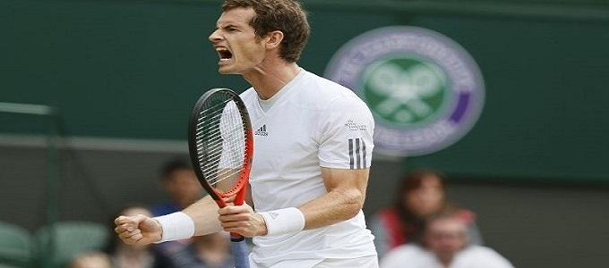 Tennis, Wimbledon: trionfo Murray, Djokovic al tappeto. Dopo 77 anni un altro britannico fa festa sull'erba inglese