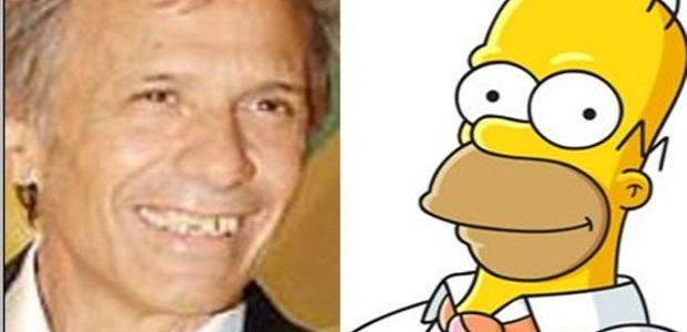E' morto Tonino Accolla, doppiatore di Homer Simpson e di grandi divi di Hollywood