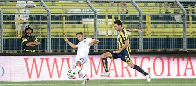 Serie B: Juve Stabia-Spezia 1-2