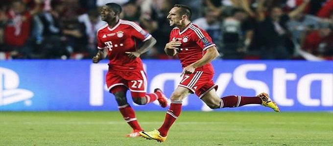 Supercoppa Europea: il Bayern segna il 2-2 all'ultimo secondo e poi vince ai rigori 5-4