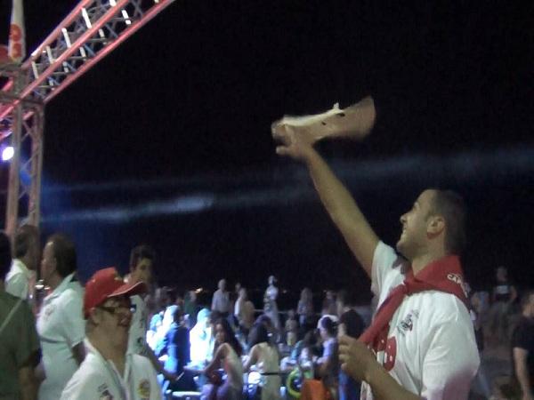 Napoli Pizza Village - Il festival della pizza (VIDEO)