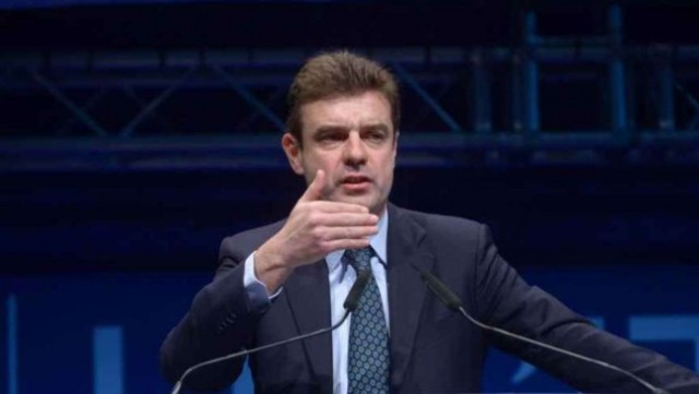 Governatore del Piemonte: la Macroregione è un concetto concreto