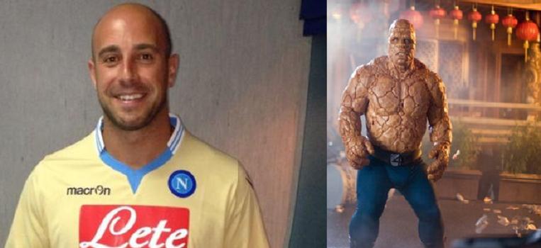Reina e il rigore parato a Balotelli, Petrazzuolo commenta Milan-Napoli