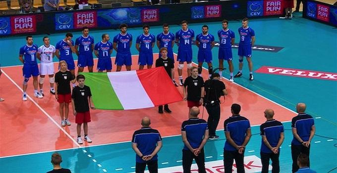 Europei Volley, l'Italia piega la Bulgaria 3-1 e vola in finale contro la Russia