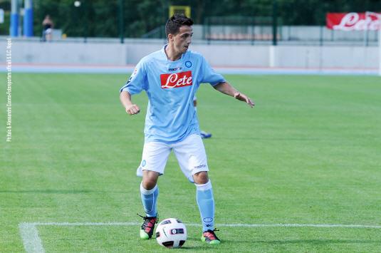 I napoletani in B: Maiello in gol e Sepe imbattuto
