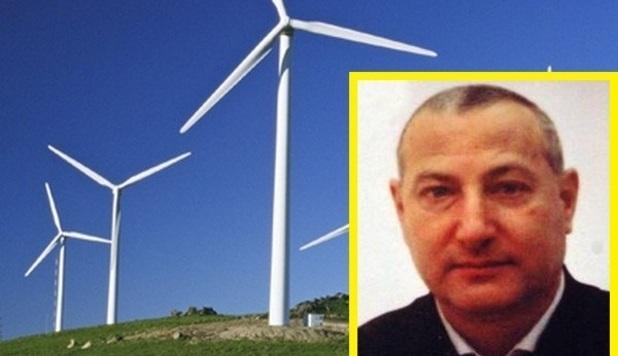"""Sequestrati altri 3,5 milioni di euro al """"Re dell'eolico"""""""