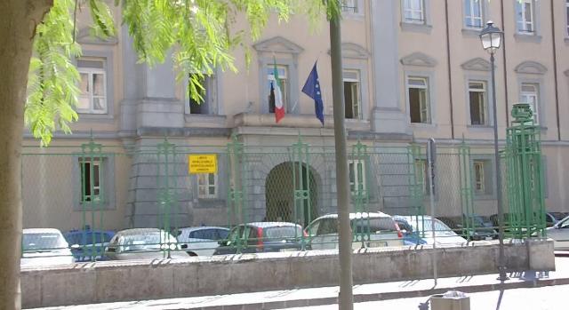 Il nuovo tribunale di Napoli Nord è pronto a partire (VIDEO)