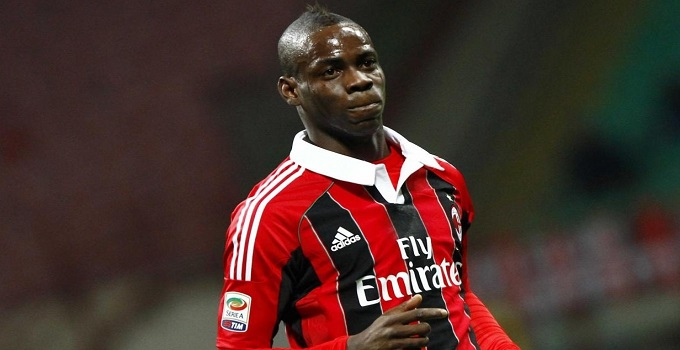 Catania-Milan 1-3: Montolivo-Balotelli-Kakà. Rossoneri fuori dal tunnel?
