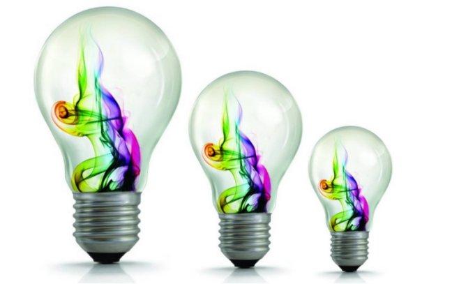 Campania creativa sforna invenzioni e nuovi marchi
