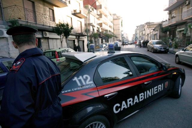 Italia Dell'Aversana: due arresti per l'omicidio nel Casertano