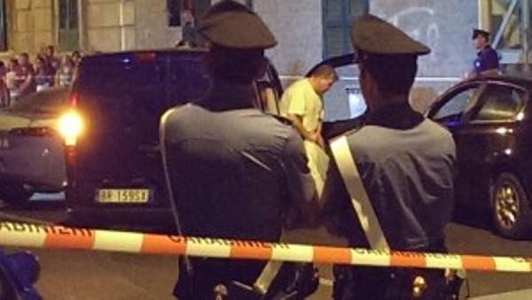 Carabiniere ferito a Bagnoli riceve la visita del sindaco