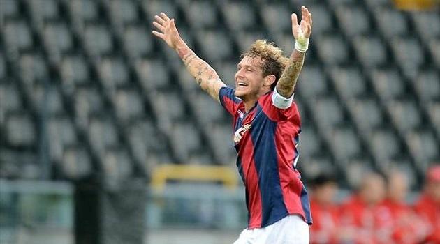 Serie A, Bologna-Milan 3-3. Robinho e Abate salvano il Diavolo nel finale