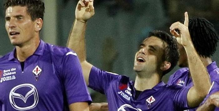 Al Franchi termina in parità: 1-1 tra Fiorentina e Cagliari