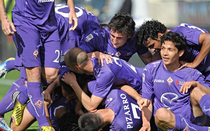 Europa League: la Fiorentina stende il Pacos de Ferreira per 3 reti a 0