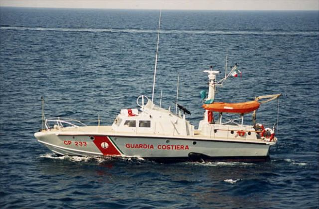 Tragico sbarco a Ragusa: tredici morti