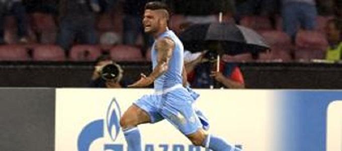 Napoli-Borussia 2-1: una notte fantastica (VIDEO)