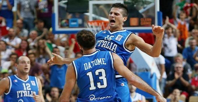 Europei Basket, il ko con la Croazia complica il cammino dell'Italia. Gli azzurri ora tifano Slovenia, altrimenti sarà decisiva la gara con la Spagna