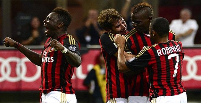 Champions, il Milan stende il Celtic. Al Meazza i rossoneri battono gli scozzesi 2-0