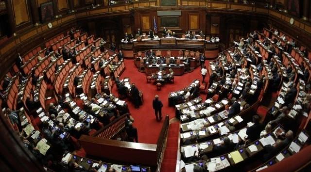 """Omofobia: """"caso Barilla"""" rissa sfiorata alla Camera (FOTO)"""