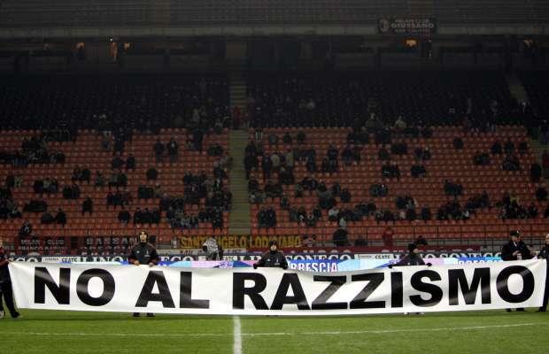 Sassuolo-Inter: cori razzisti contro i napoletani