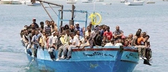 Sbraco a Palermo: 183 immigrati somali
